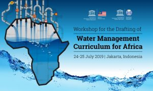 Workshop for the Drafting of Water Management Curriculum for Africa:  Upscaling Water Security to Meet Local, Regional, and Global Challenges – Designing Local Ecohydrology and IWRM  Educational Resources for Africa
