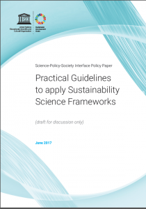 Practical_Guidelines_SustainabilityScience_Framework